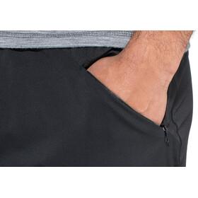 asics Pants - Pantalon running Homme - noir